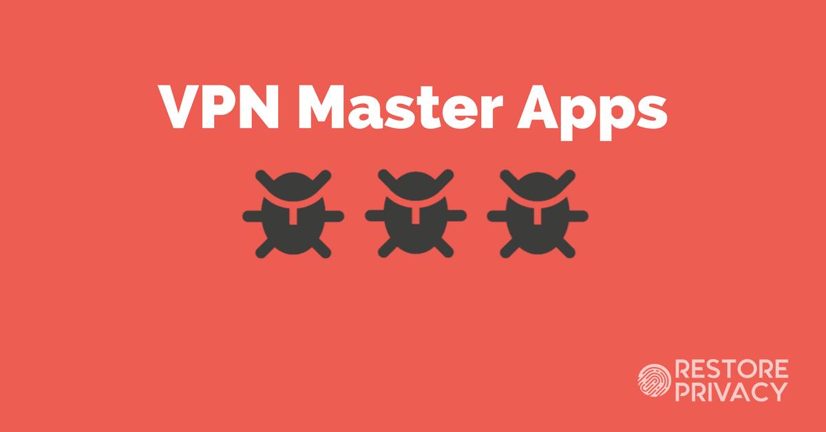 vpn master pro apk gratis
