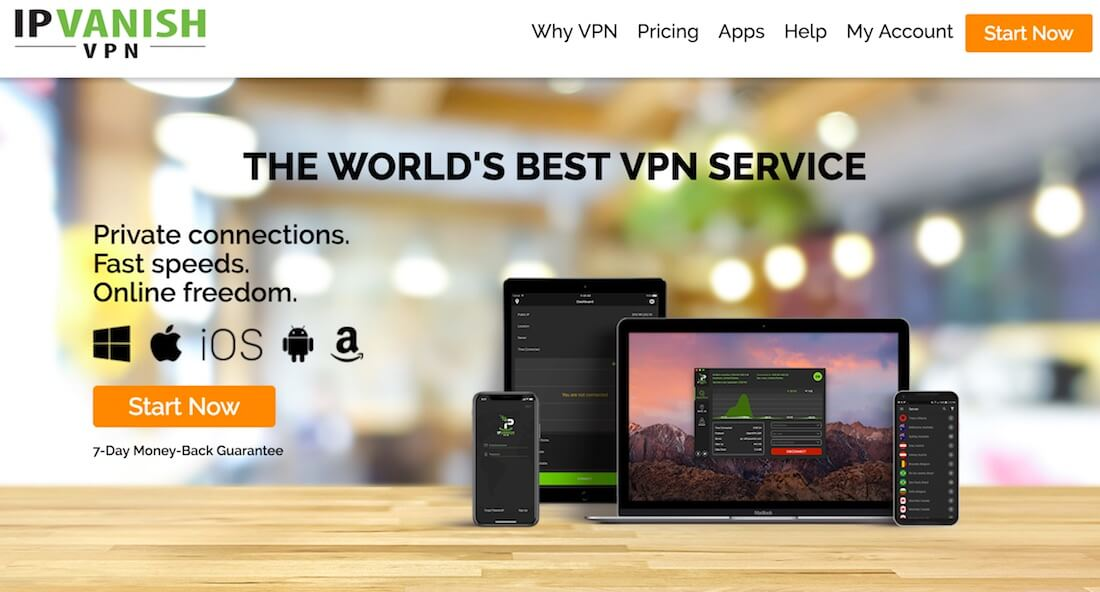 IPVanish Review: Fast & Secure VPN with a Troubling Past