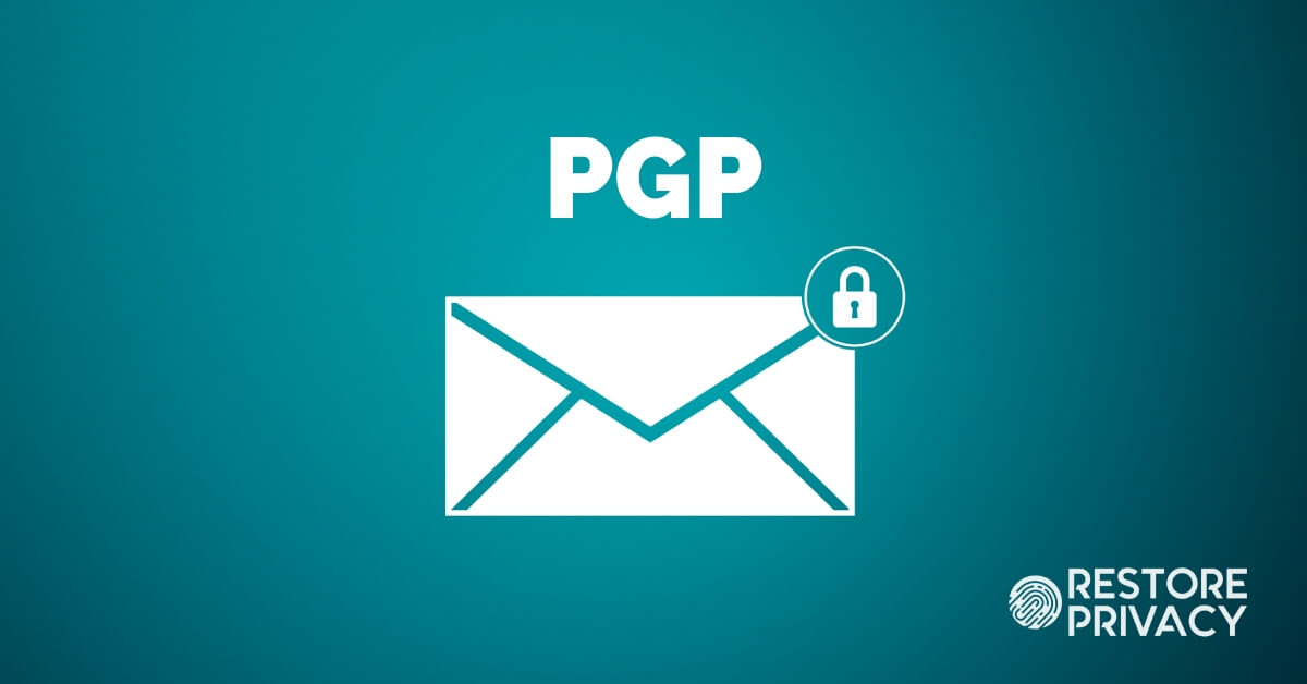 Let PGP Die: Why We Need a New Standard for Email Encryption