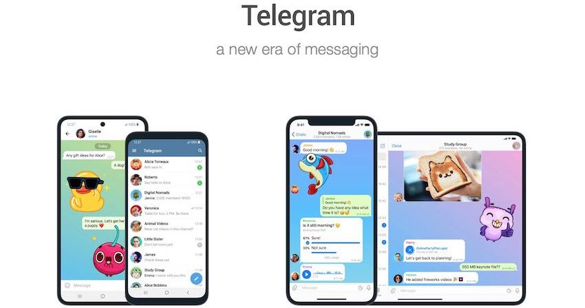 Telegram Review Not As Safe And Secure As You Think